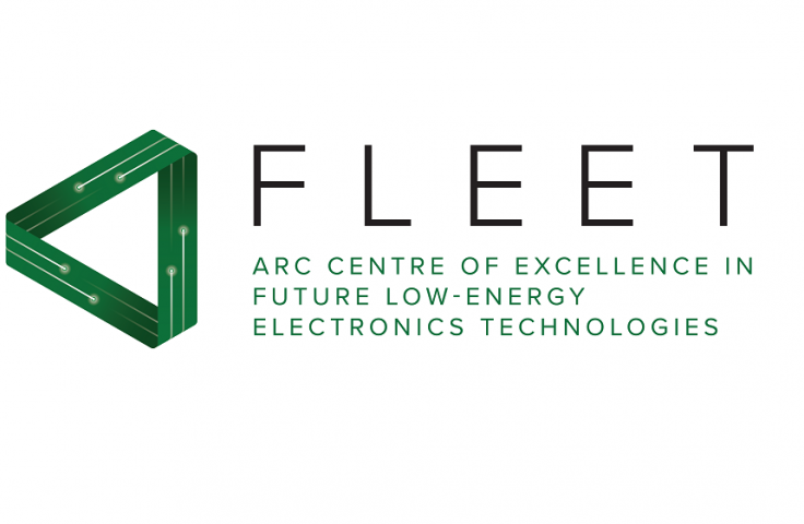 FLEET group logo